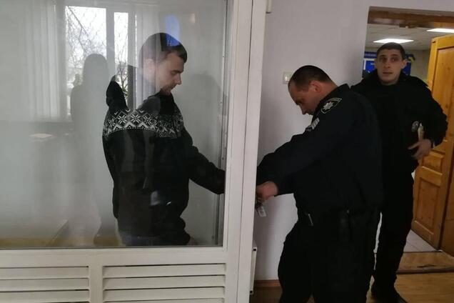 Подозреваемый в убийстве Даши Лукьяненко сделал громкие заявления