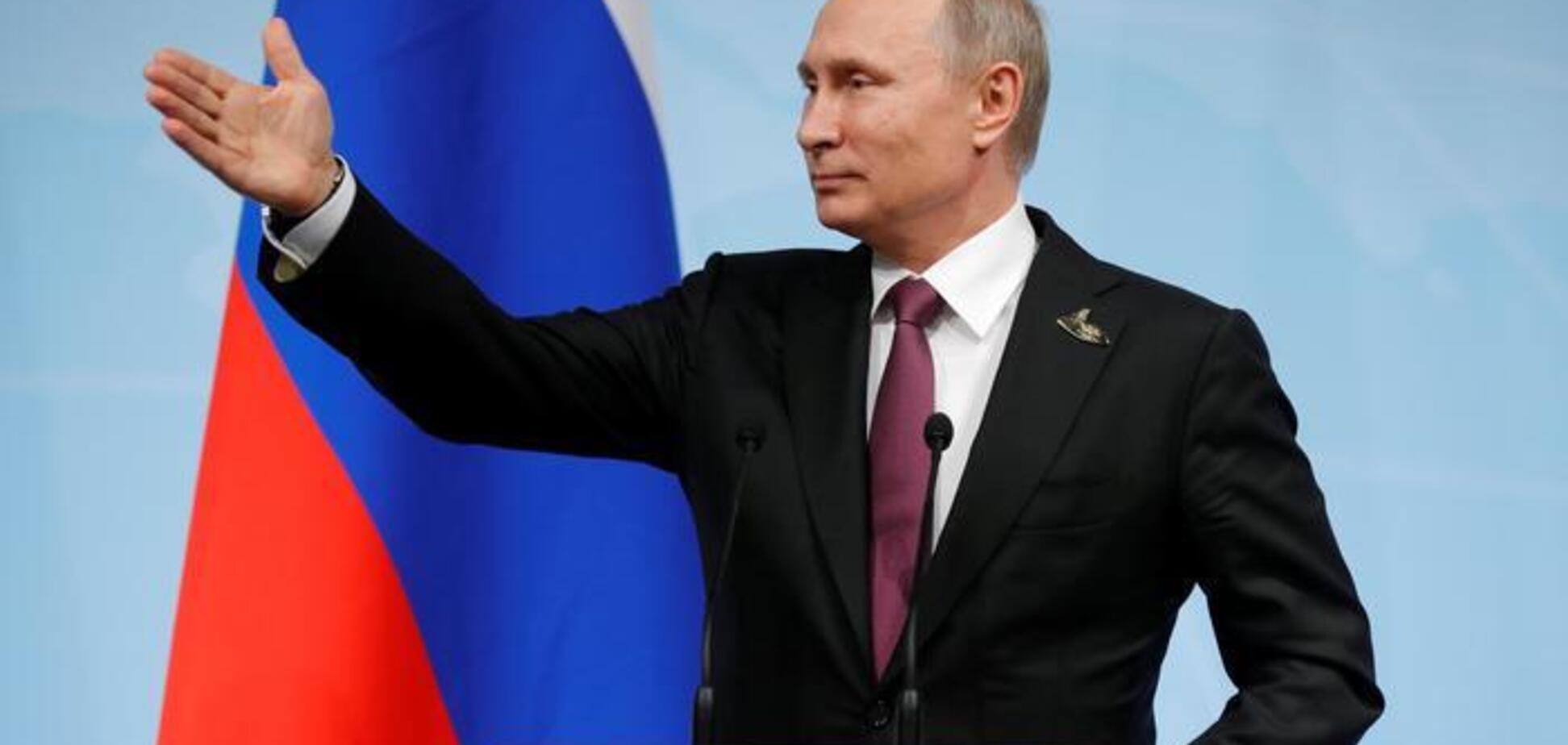 'Это его ноу-хау': в России рассказали, когда Путин объявит имя преемника
