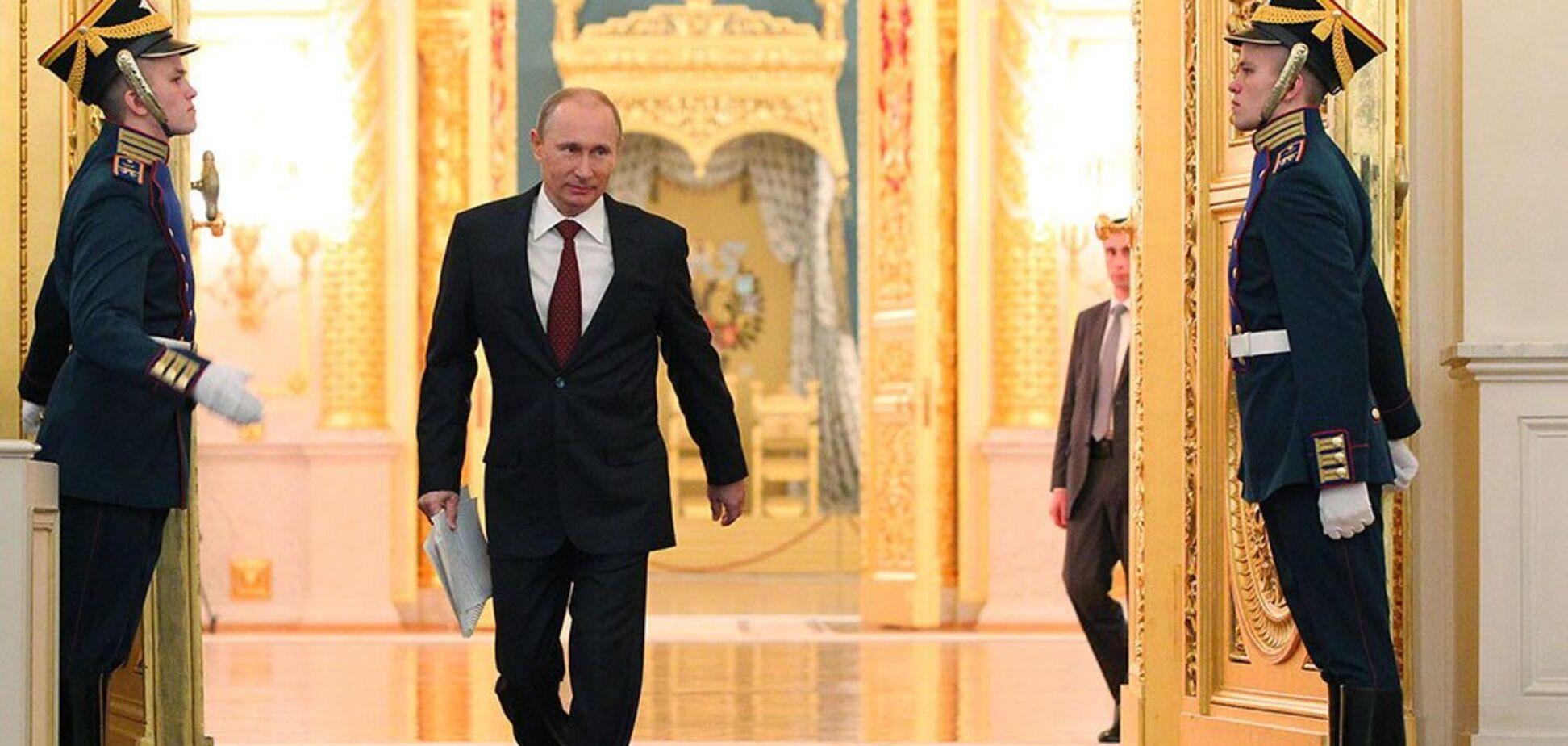Путин станет соправителем: озвучен прогноз о будущем России
