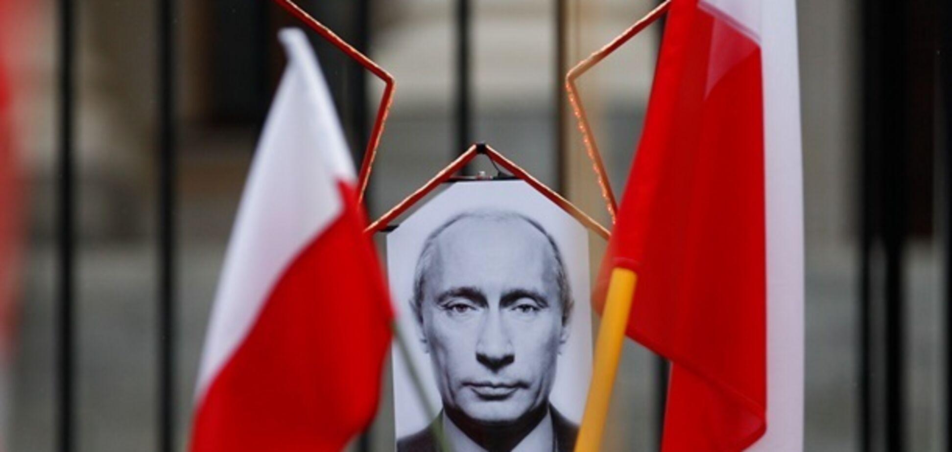Забыли показать мертвых моряков 'Курска' и детей Беслана: в Кремле прикрыли 'кровавое' прошлое Путина