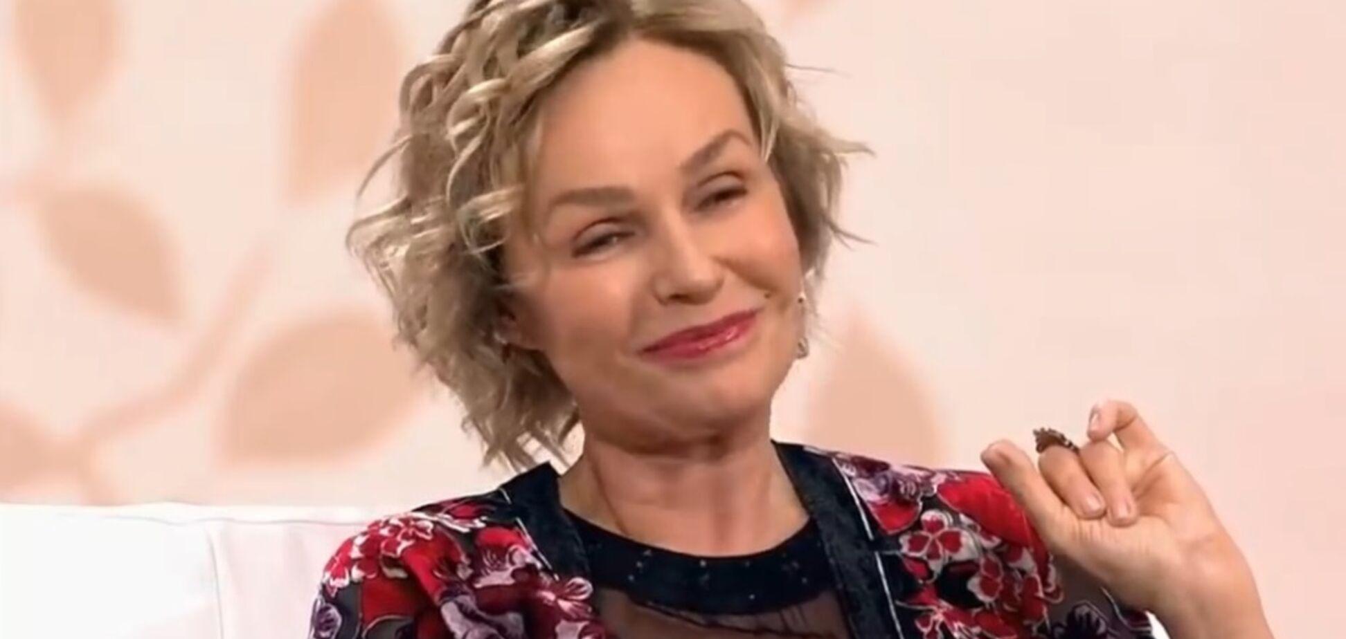 'Вульгарная баба': пропавшая Андрейченко появилась на росТВ у топ-пропагандиста
