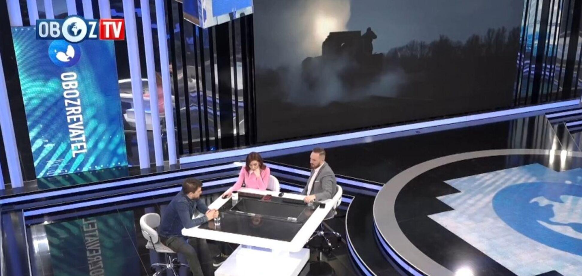 День пам'яті героїв Крут: режисер фільму 'Крути' нагадав про історичні події