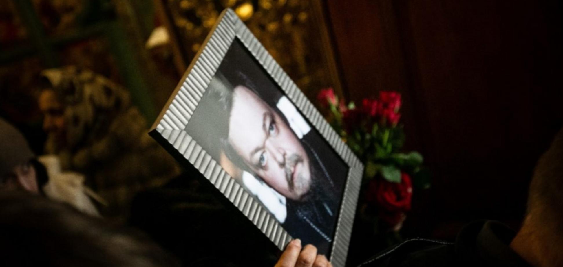 У Москві попрощалися зі скандальним Чапліним