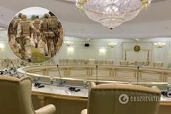 У Кучми відзвітували про зустріч ТКГ