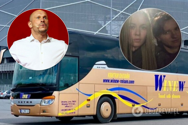 Кива підтримав водія в скандалі з волонтеркою під Луцьком