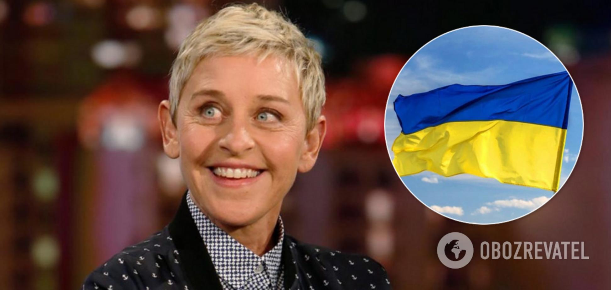 'Російські хлопці!' Відома ведуча потрапила у скандал через Україну: мережа кипить