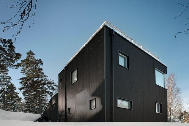 Модульний будинок Street Monkey Architects
