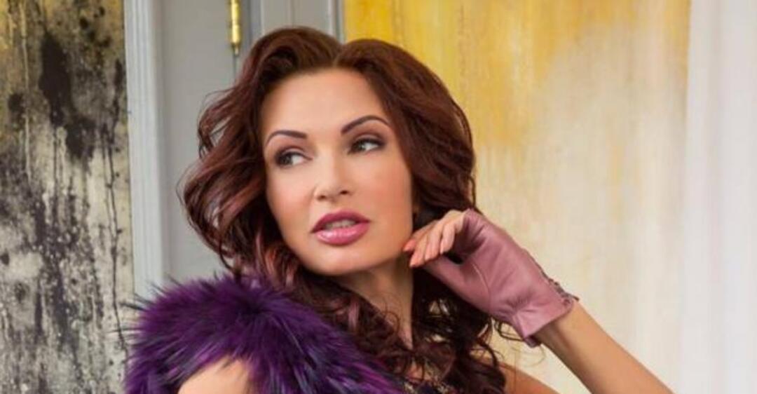 секс с российскими актрисами шоу бизнеса