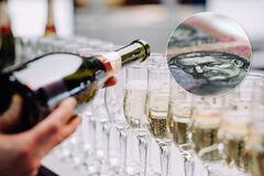 Крупное госпредприятие отменило закупку алкоголя на сотни тысяч гривен из-за коронавируса