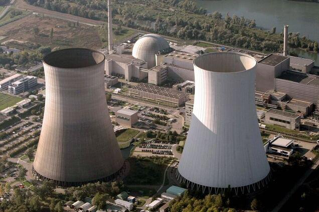 Філіпсбургська атомна електростанція
