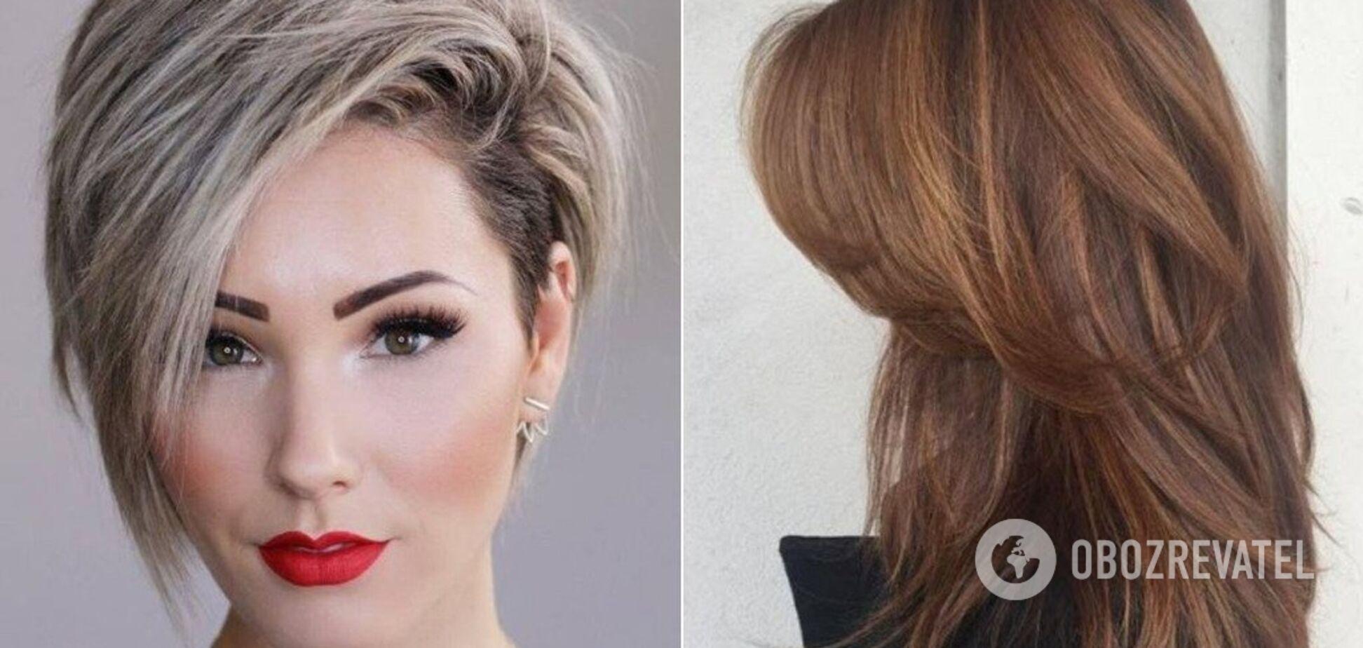 Модные стрижки: топ-4 варианта, которые сделают волосы красивее