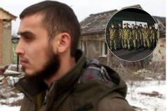 ''Жестко избивали и пытали током'': освобожденный из плена ''Л/ДНР'' военный дал интервью OBOZREVATEL