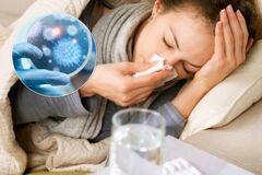 В Украину пришел смертельный грипп, есть жертвы: как спастись от болезни