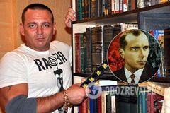 'Угрожает украинцам': нардеп из Днепра Бужанский разразился страшилками о Бандере