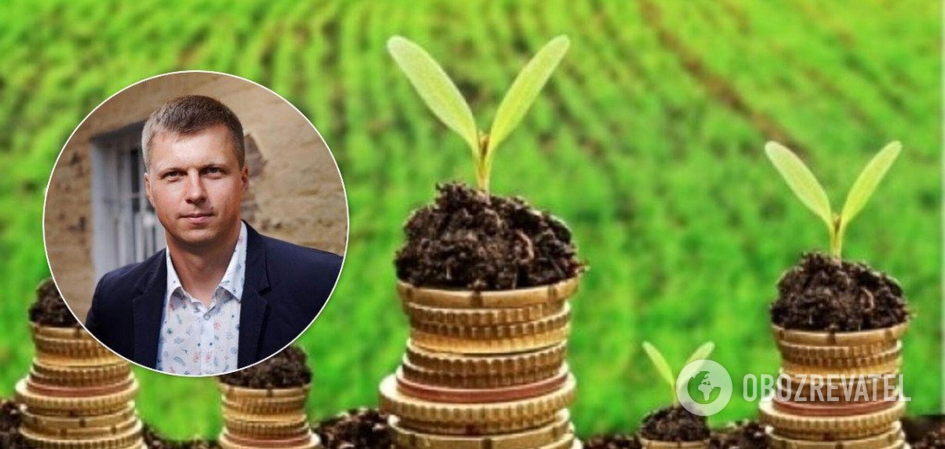 Рынок земли в Украине: вскрылась финальная версия резонансного законопроекта