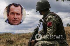 В Турции объявили об убийстве начальника разведки в Ираке: первые детали