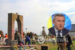 Українські пам'ятники в Польщі