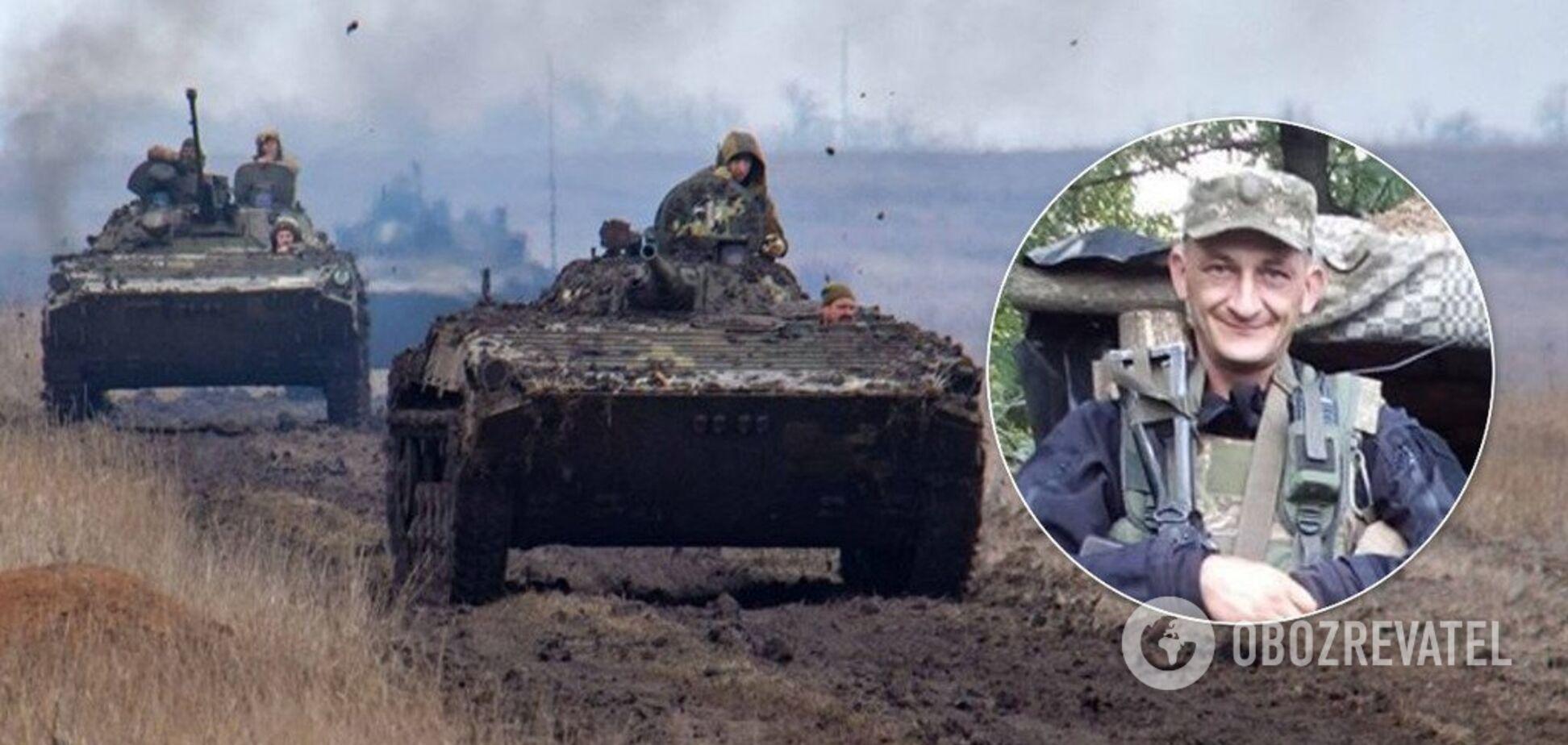 'Небоевая' смерть, стрельба по дому и Святой Николай на танке: как прошла неделя в ООС