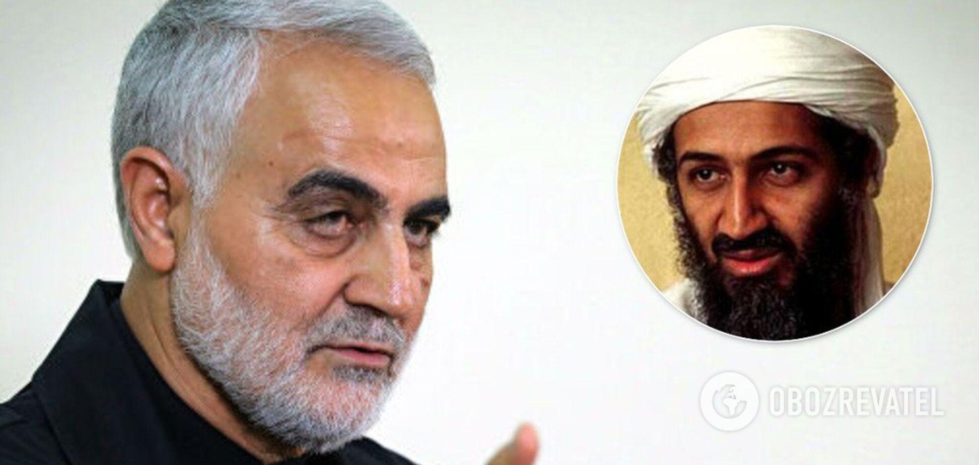 Страшнее бен Ладена: 'Хезболла' пригрозила Трампу местью за Сулеймани