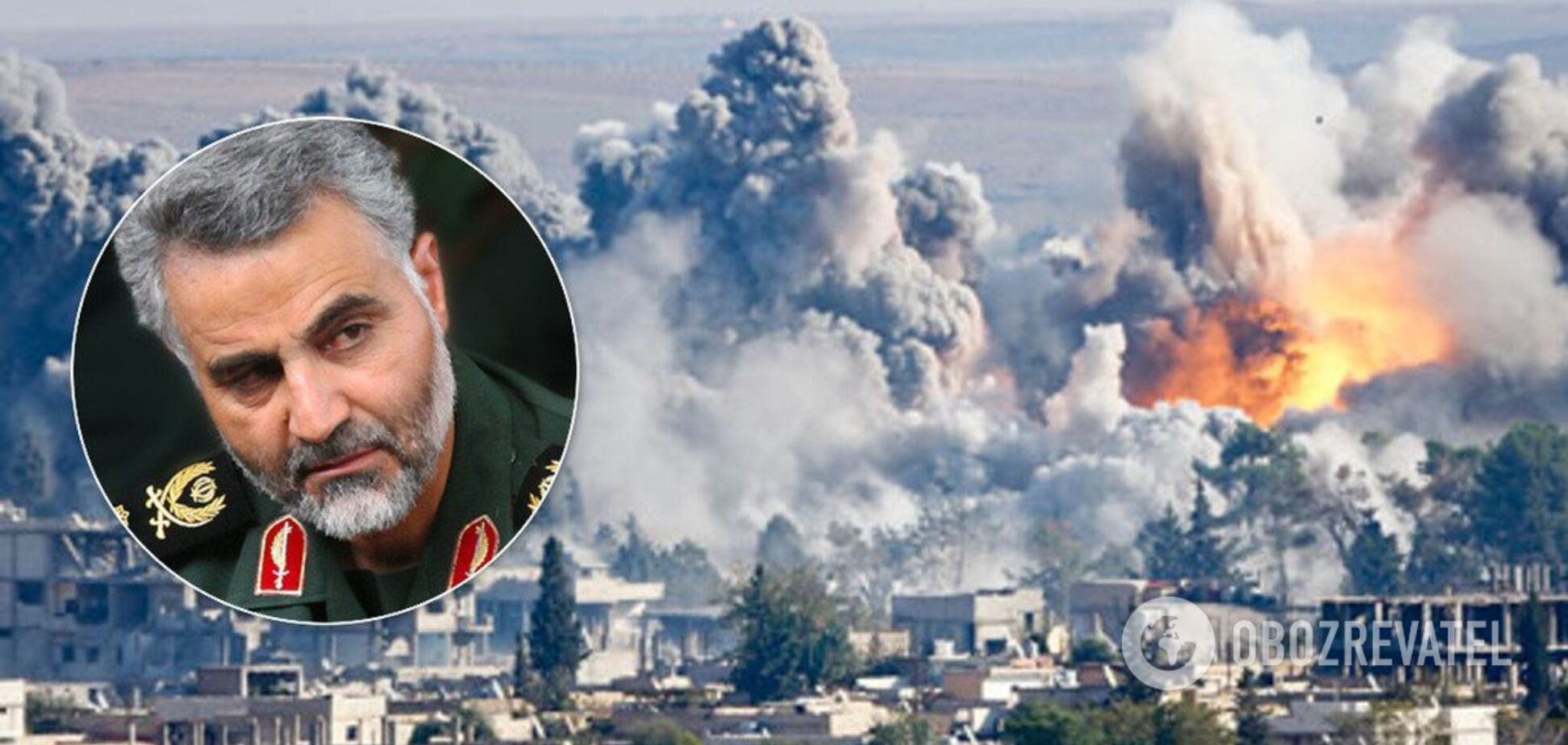 'Иранский ответ неизбежен': Фельгенгауэр предсказал эскалацию на Ближнем Востоке