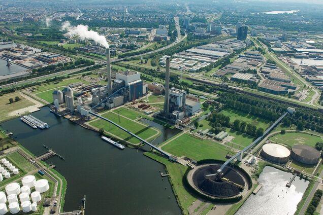 Вугільна електростанція Hemweg