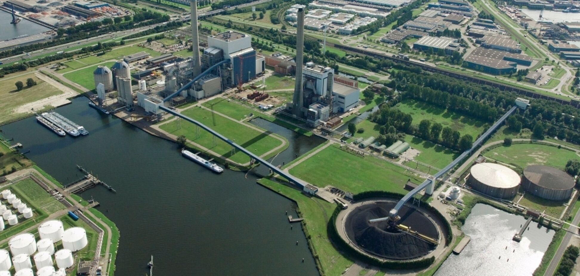 У Нідерландах закрили вугільну теплоелектростанцію: що стало причиною