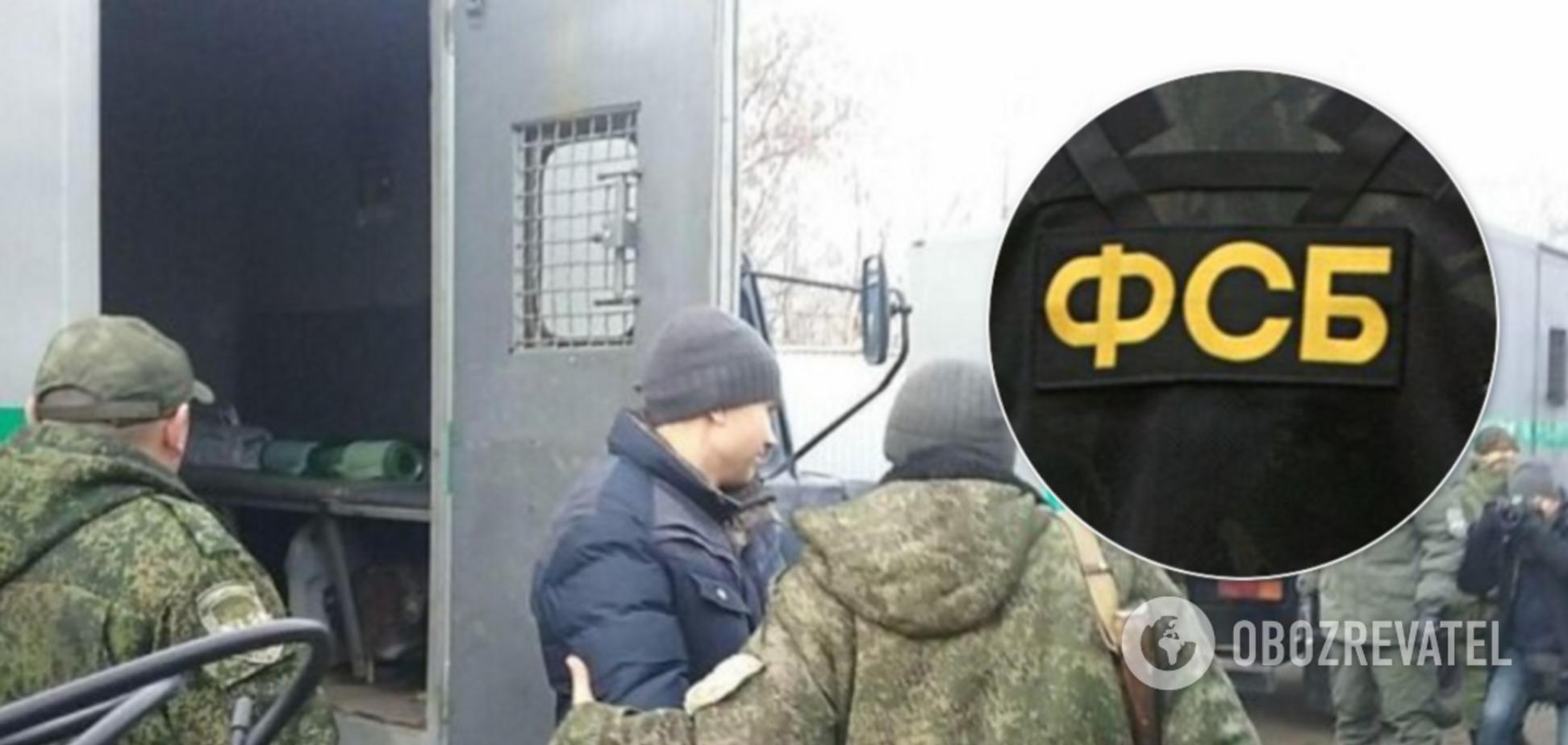 Украинец ужаснул рассказом о пытках ФСБ в плену