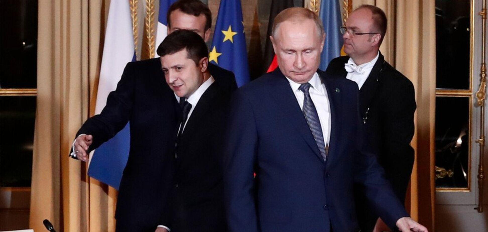 Зеленский стал популярнее Путина