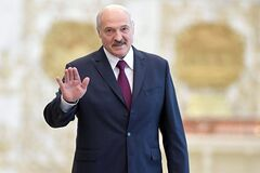 Как бы Лукашенко не призывал белорусов выйти на Майдан