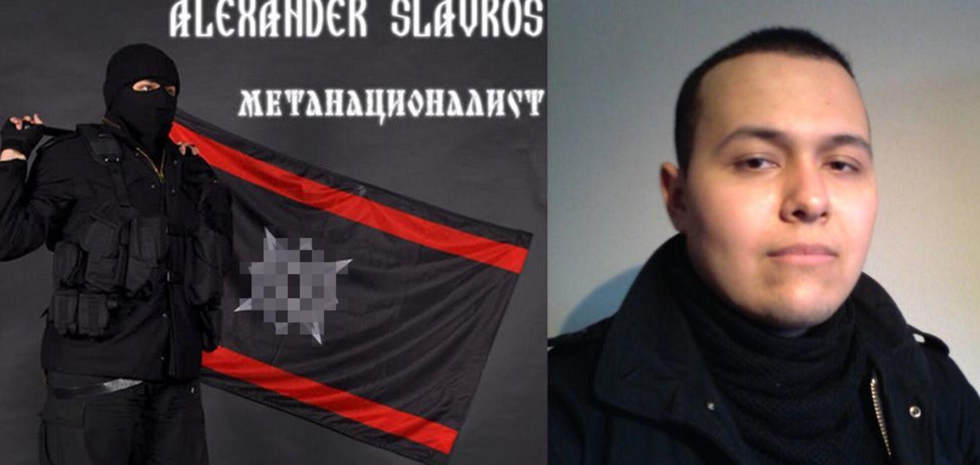 Журналисты рассекретили, кто стоит за самым масштабным фашистским интернет-форумом в РФ