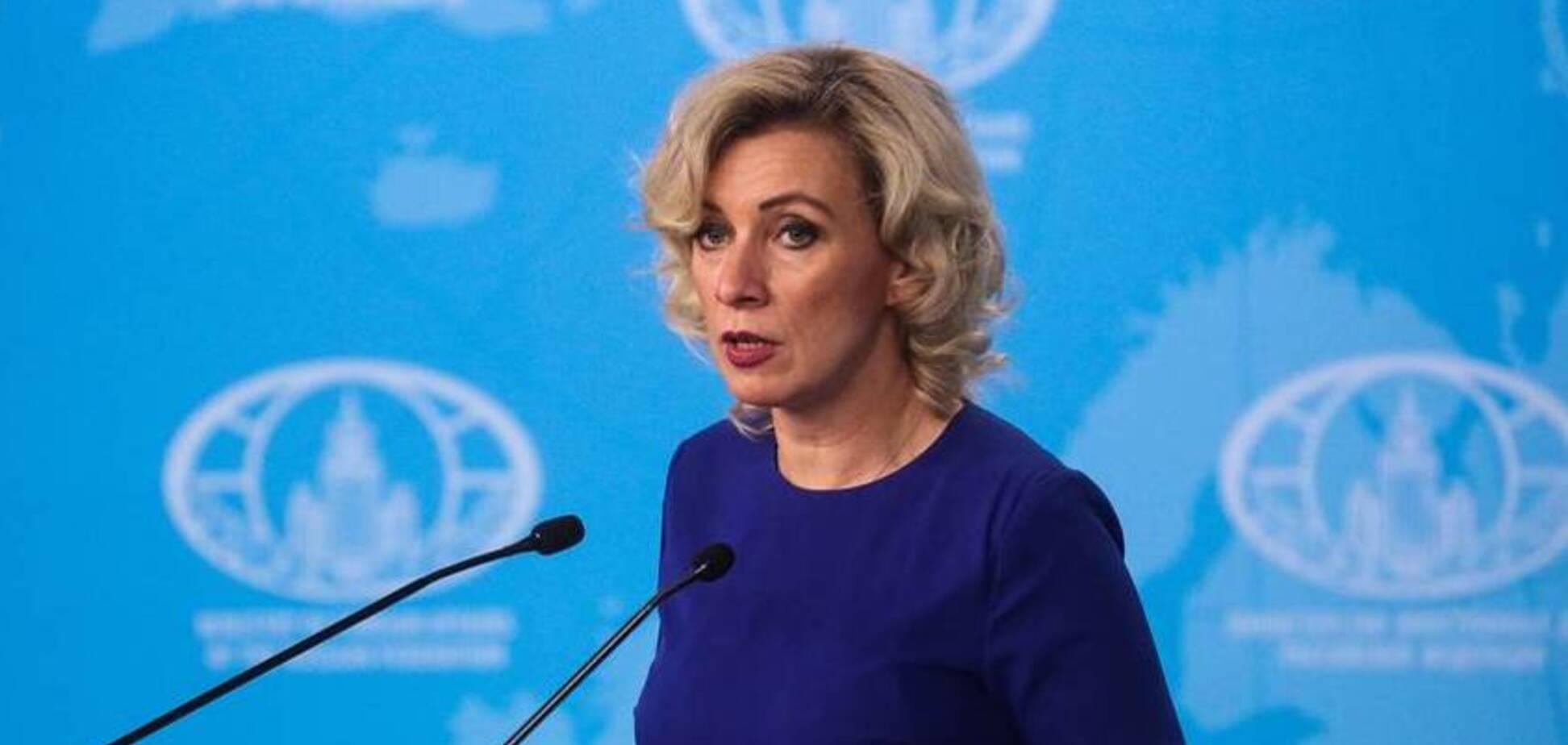 'Это циничная игра!' Россию взбесили новые санкции Запада из-за Крыма