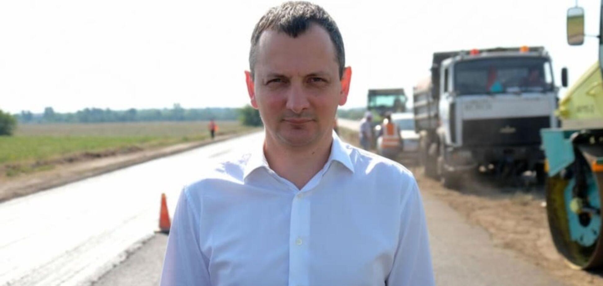 Три развязки на международных трассах построят за счет кредитов ЕИБ и ЕБРР, – советник премьера Юрий Голик