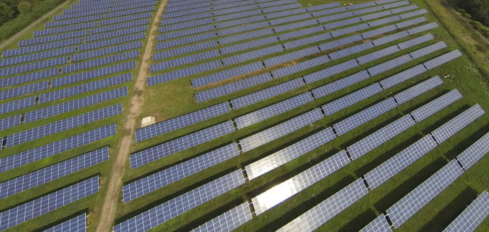 Вторая жизнь для мертвой земли: Франция построит уникальную солнечную электростанцию
