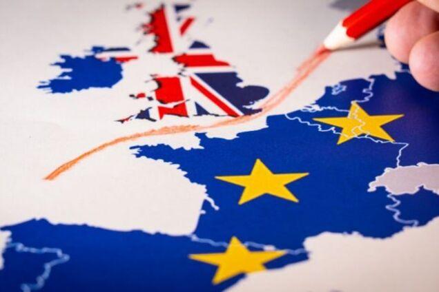 Рада ЄС схвалила Brexit Британії