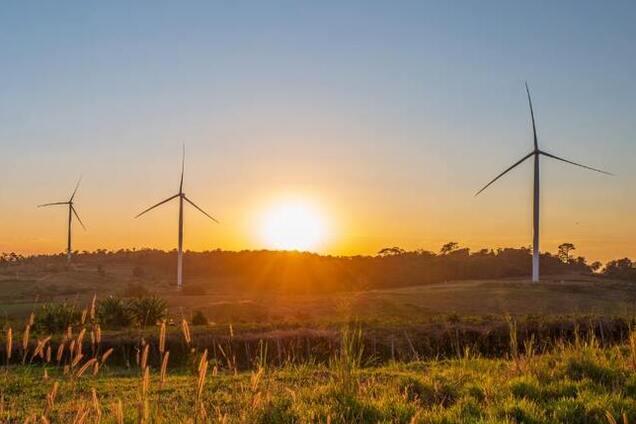 Европа радикально поменяет стратегию добычи электричества
