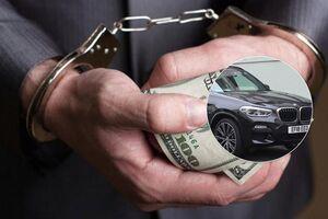 За вступление – BMW: ректора украинского вуза обвинили в масштабных взятках