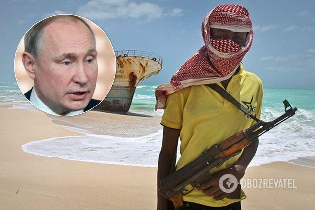 Планы России по Африке