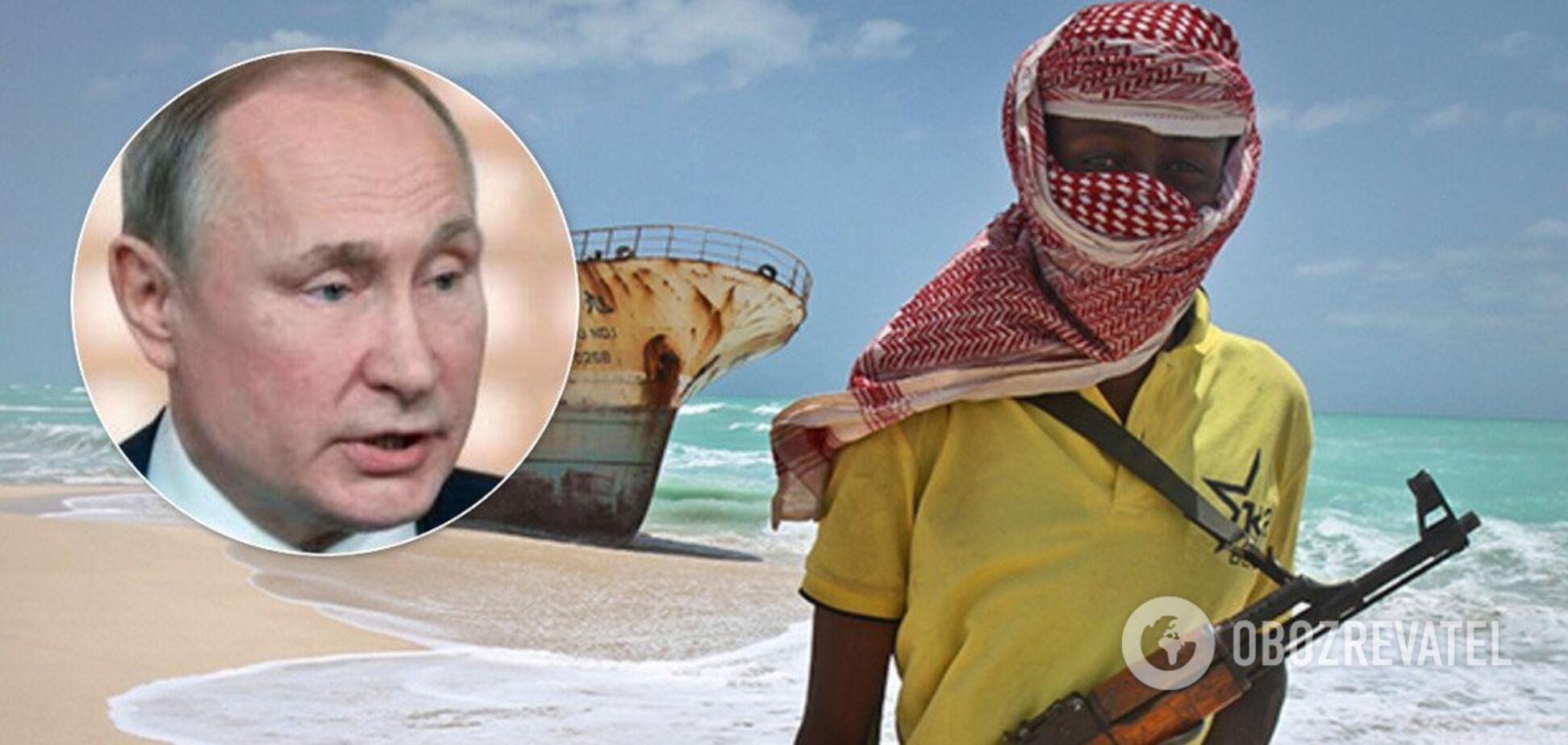 Россия построит военную базу в африканской 'ДНР' – NYT