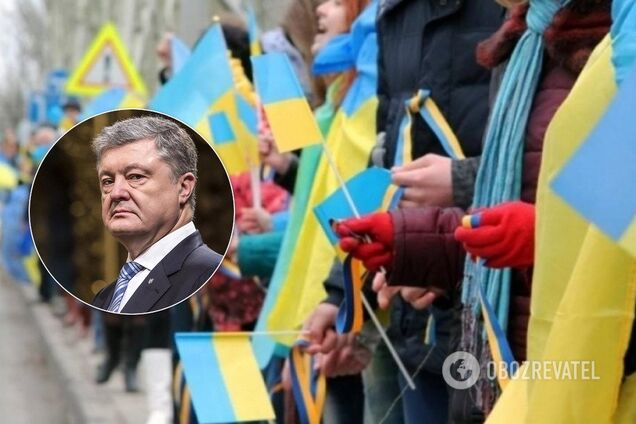 Всемирный конгресс украинцев сделал заявление из-за преследования Порошенко и назначения Бабикова