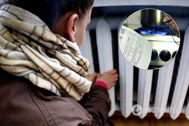 Украинцам могут отключить отопление