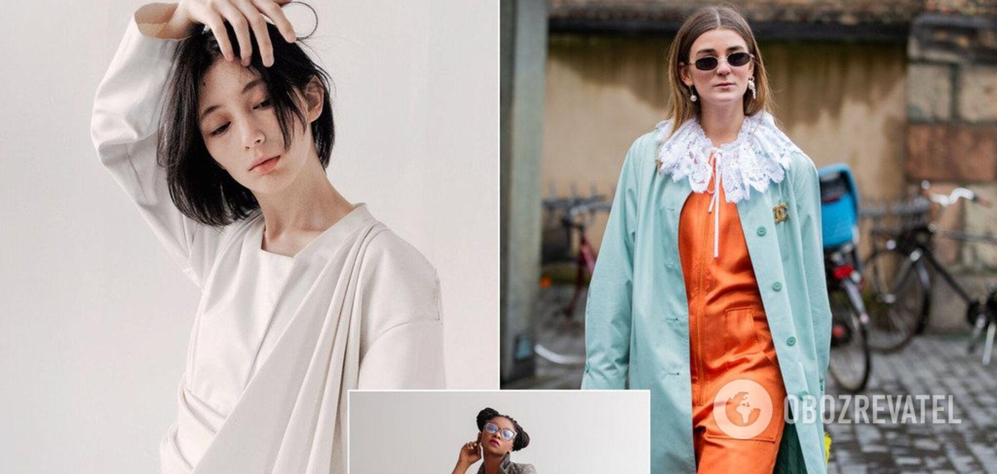 Как разнообразить зимний гардероб: пять модных способов
