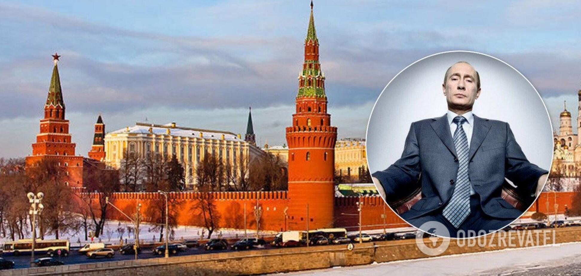 Слава Рабинович заявив про третю фазу перевороту в Росії