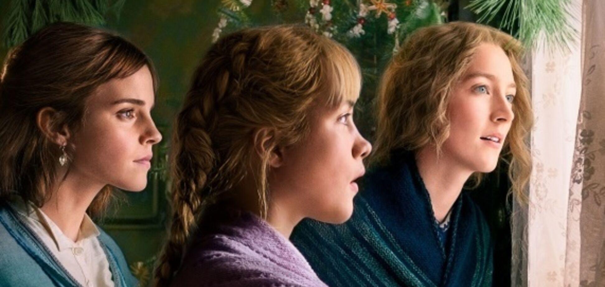 В кинотеатре 'Оскар' состоялась гала-премьера фильма'Маленькие женщины'