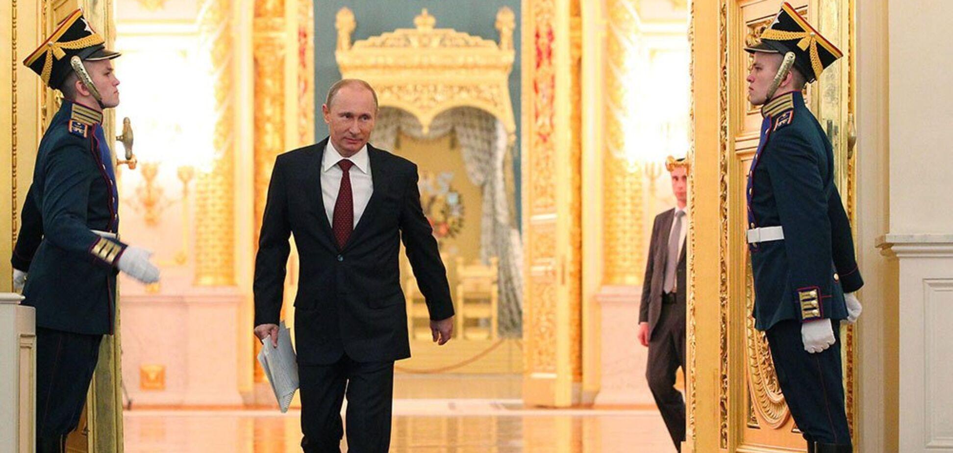 У власти до гроба: как Путин повторяет судьбу Сталина