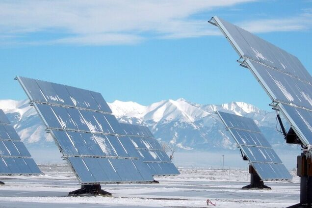 Як заробити на сонячних панелях взимку: озвучено спосіб