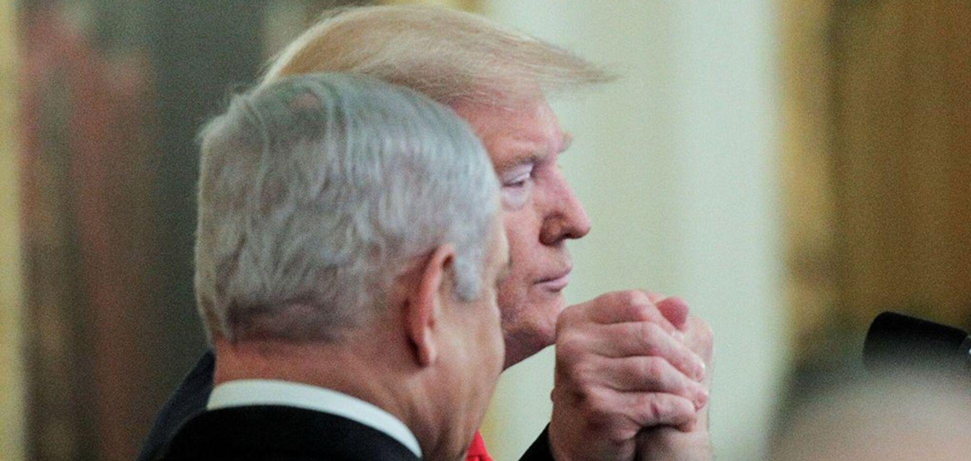 Трамп намерен провести сделку века