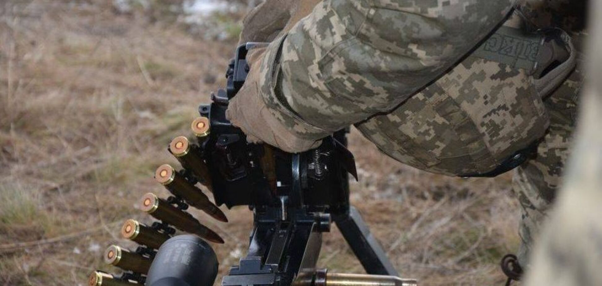 'Л/ДНР' устроили кровопролитный бой на Донбассе: у Украины потери