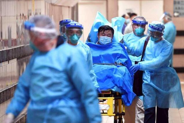 Минздрав заказал тест-системы для определения коронавируса