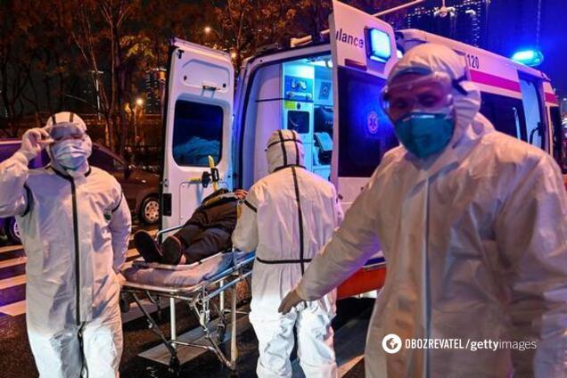 В России забили тревогу из-за коронавируса