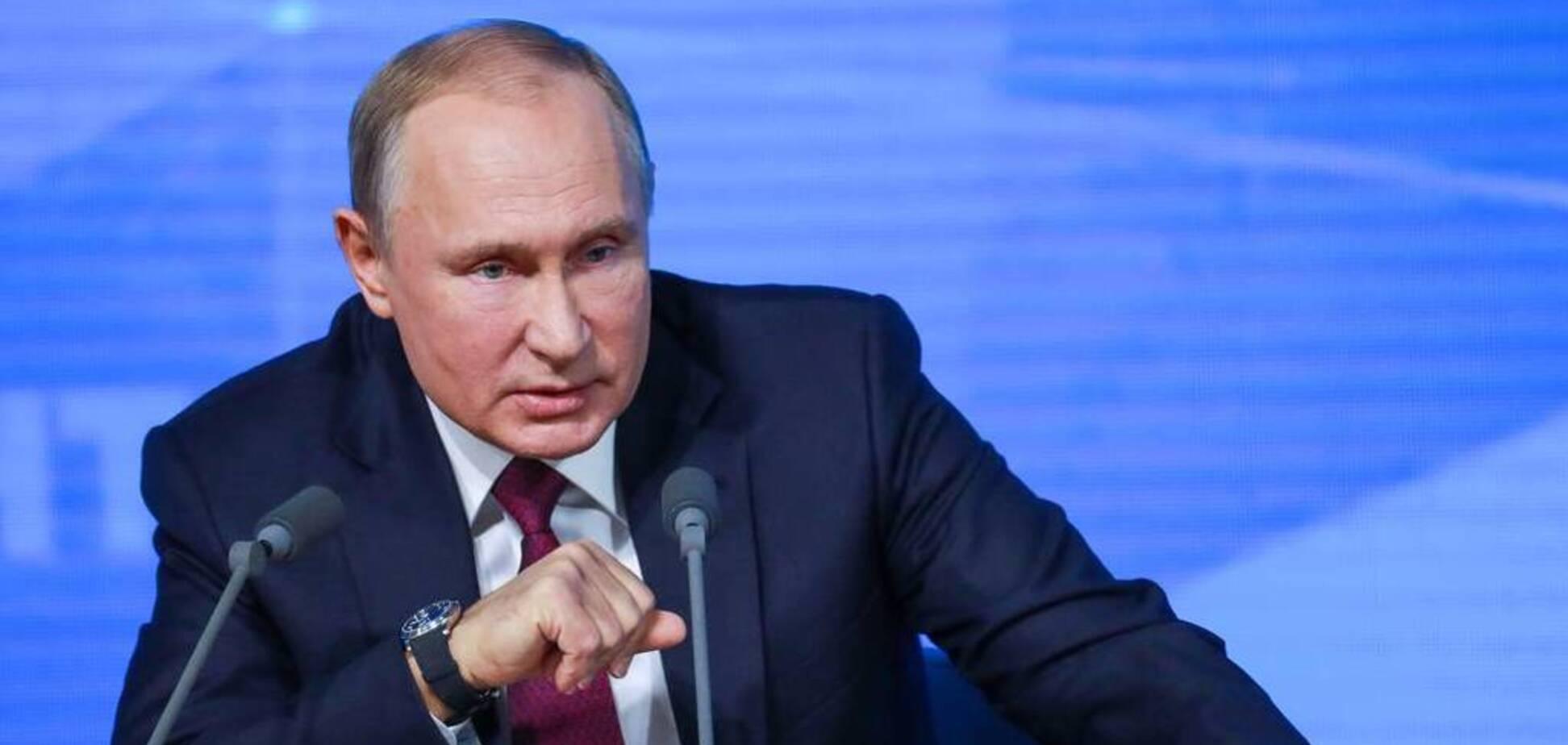 'Увидишь – убей!' В Петербурге бросили за решетку восставших против Путина: подробности